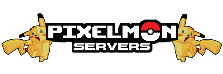 Pixelmon Servers