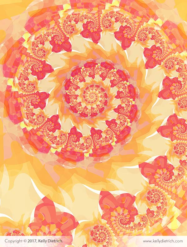 Eternal Sunshine Fractal
