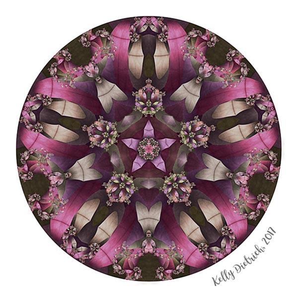 Earth Day Mandala