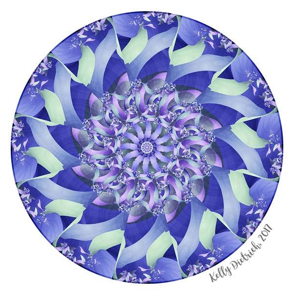 Ever Expanding Mandala