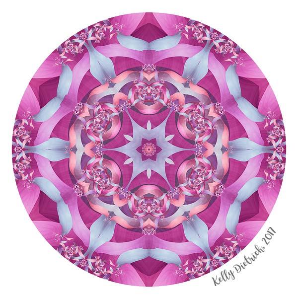 Melody Mandala