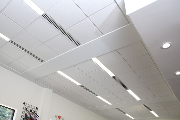 Kempf Acoustical Ceilings
