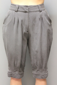 Aviator Pants
