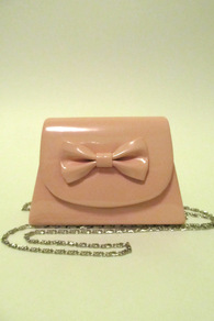 Pretty In Pink Purse