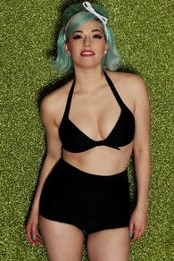 Audrey Swim Suit