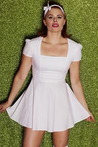 Sinatra Dress