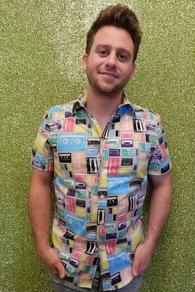 Pop Cassettes Shirt