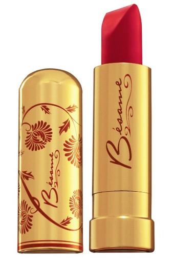 Kenley Red Lipstick