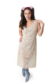 Shotgun Wedding Dress