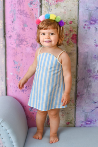 Little Top Tent Dress