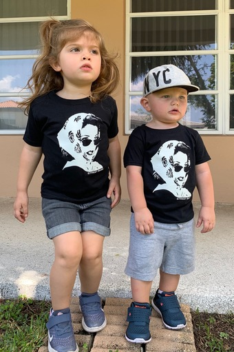 Street Boss Kid