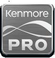 kenmore pro logo. kenmore elite pro logo e