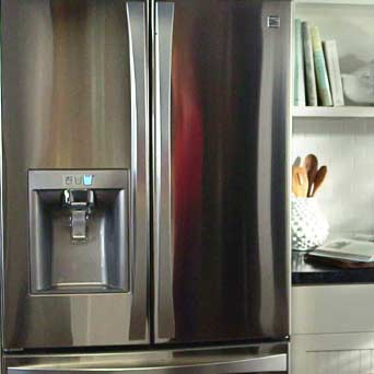 Refrigerators Freezers And More Kenmore
