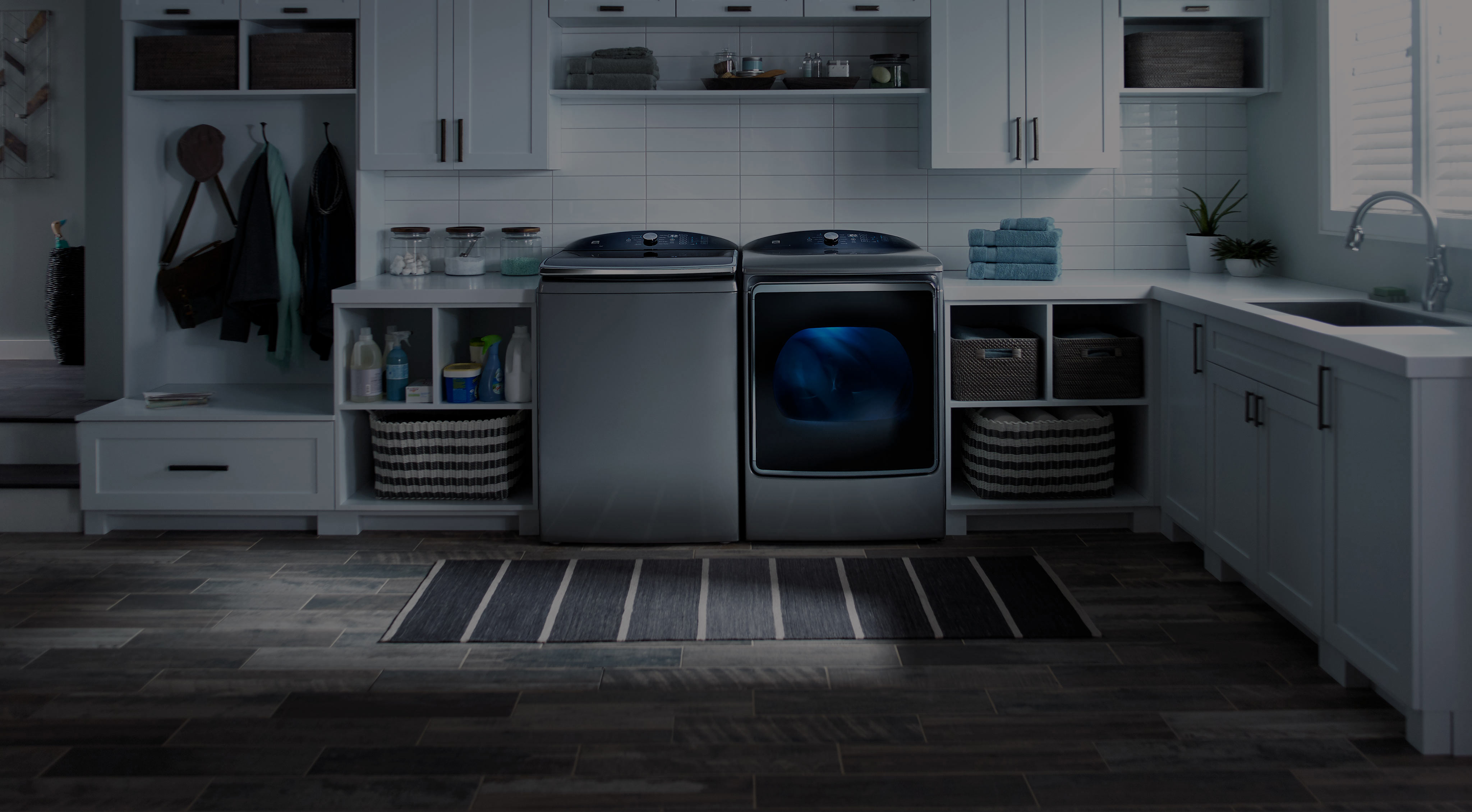 Washers Dryers And More Kenmore