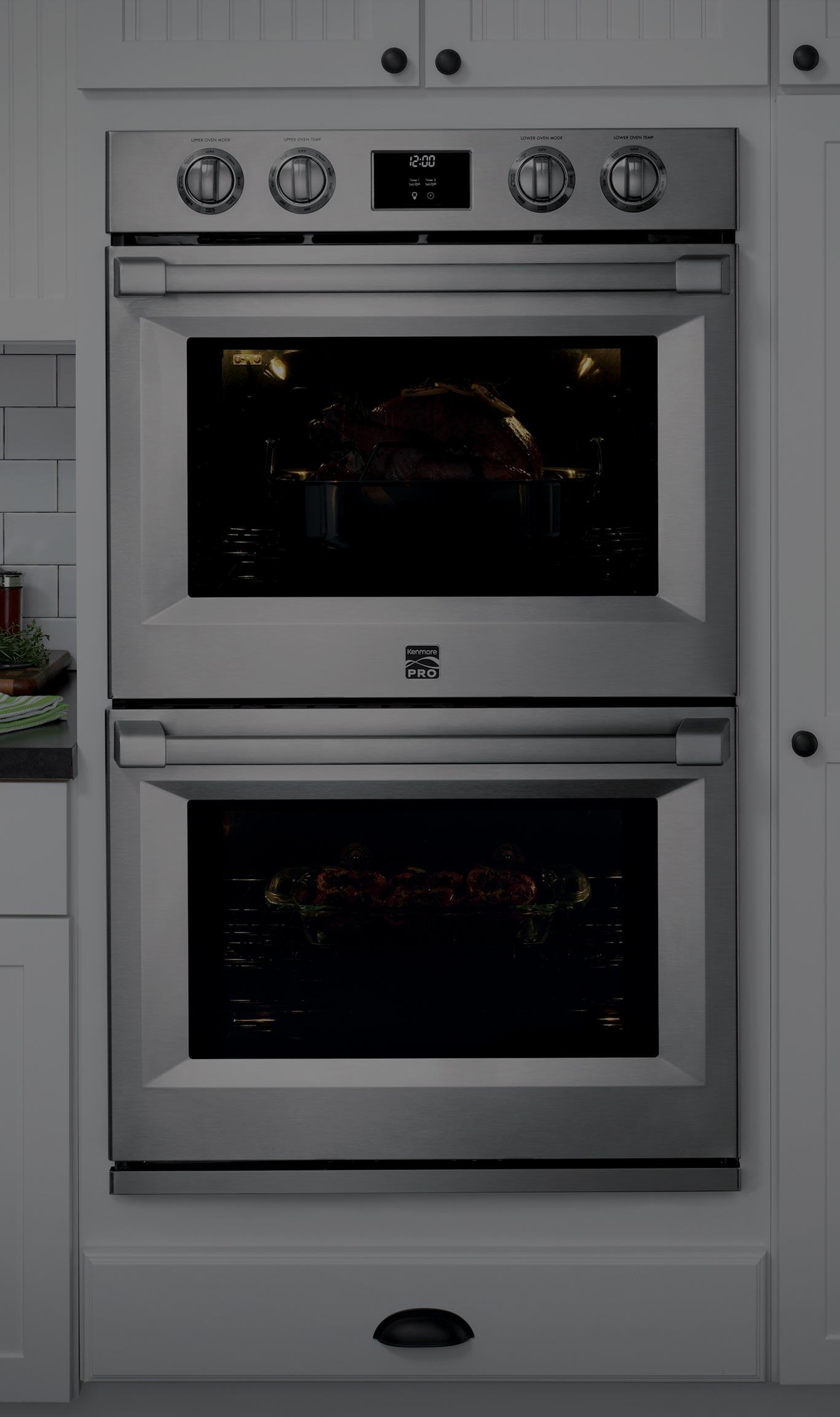 Fast Cooking Ovens Ranges Ovens And More Kenmore