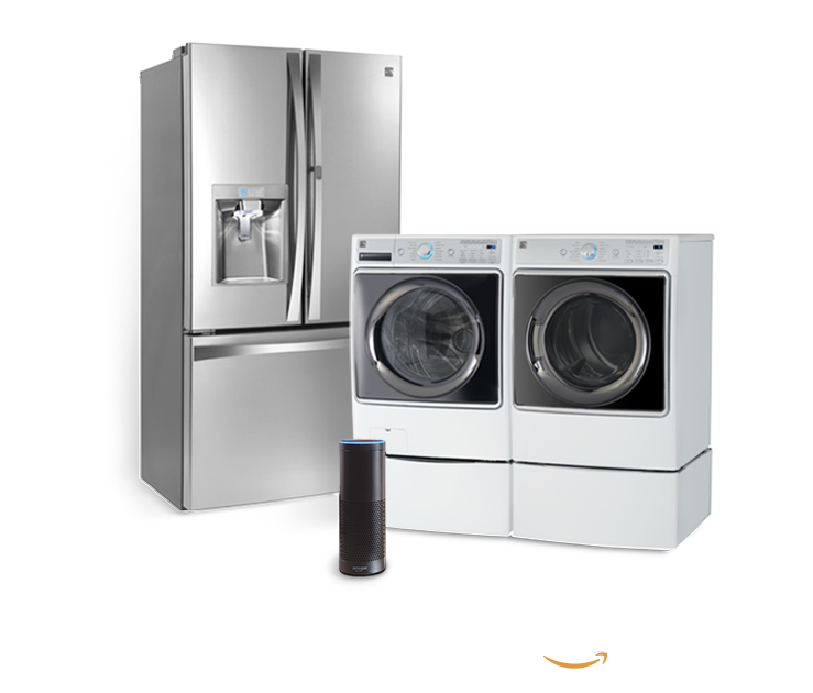 Superior Kenmore Kitchen Appliances Part - 12: Can I Buy A Kenmore Appliance On Amazon?