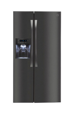 Kenmore Elite® Counter-Depth Side-by-Side Refrigerator