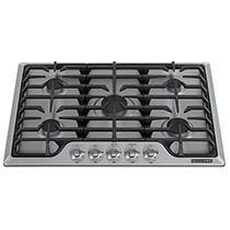 Kenmore PRO® Drop-In 30″ or 36″ Gas Cooktop