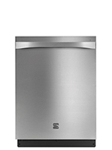 Kenmore Elite® Third Rack Dishwasher