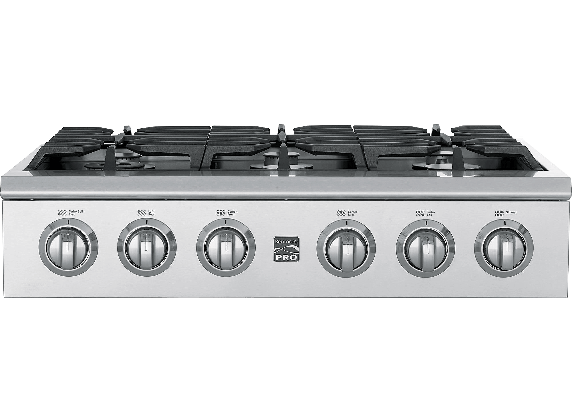 Cooktops   Gas, Electric And Downdraft | Kenmore