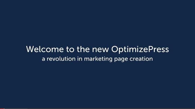 Optimizepress 20 review video theme preview watch it here now optimizepress 20 review video theme review maxwellsz