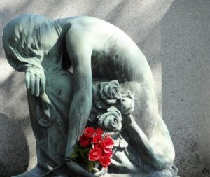 Is it possible to heal from grief?