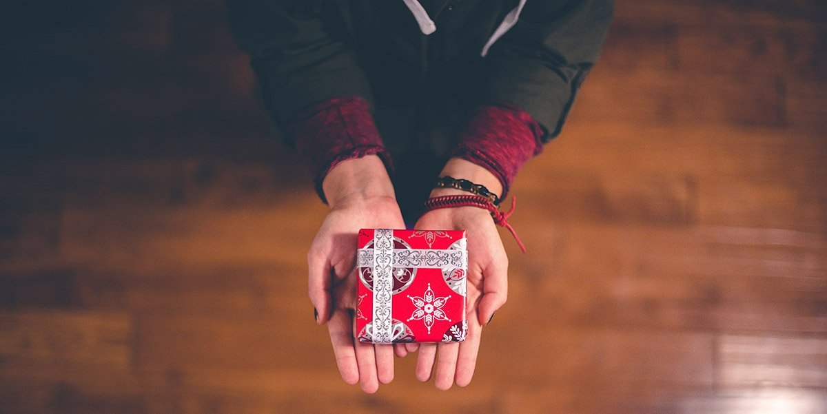 10 Ways to Give to Yourself This Festive Season (No, It's NOT Selfish!)
