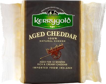 Aged cheddar main