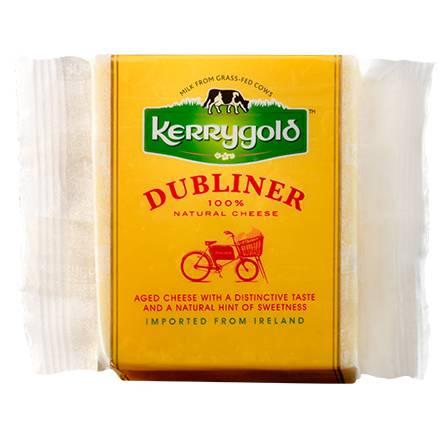 Dubliner cheese main