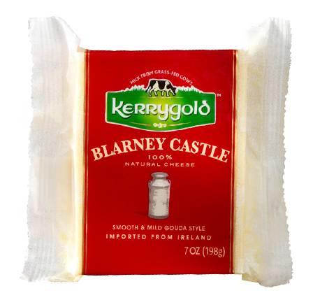 Blarney white backgound