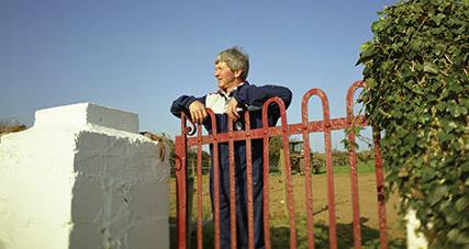 Jphn fence