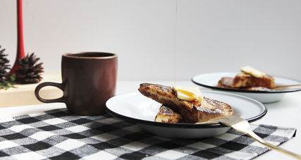 Egnogfrench toast