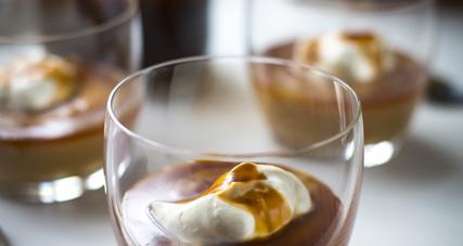 Butterscotch pudding 1 hi res