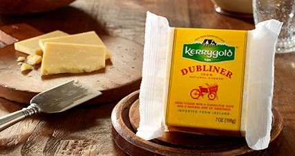Dubliner cheese thumbnail