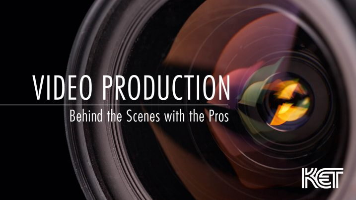 Video Production poster image
