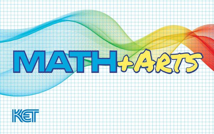 Math plus Arts poster image