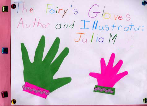 The Fairy's Gloves cover art