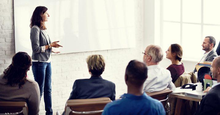 teaching adult learners