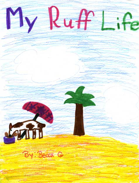 My Ruff Life cover art