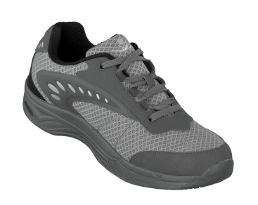 COMFORT STEP SPORT II, GREY other image