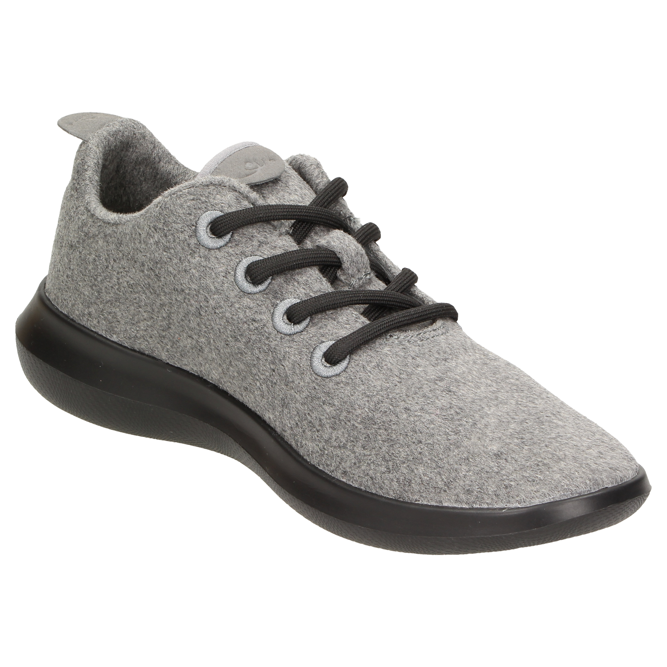 DUFLERINO LACE-UP, GREY