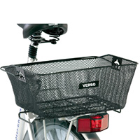 Rear Bicycle Basket other image