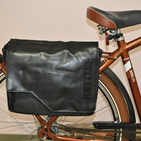 KETTLER MESSENGER BAG