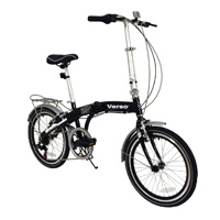 Verso Cologne Folding Bicycle