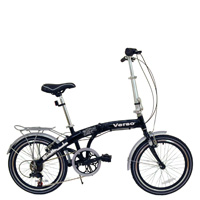 Verso Cologne Folding Bicycle other image