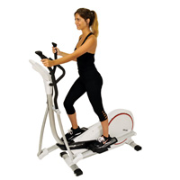 UNIX P Elliptical