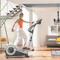 Alpine Trainer Elliptical