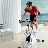 Verrassend GIRO GT TRAINER | fitness | exercise bikes IC-77