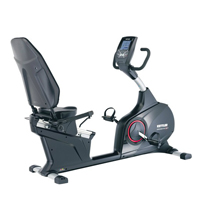 RE7 Recumbent Exercise Bicycle other image