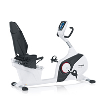 GOLF R Recumbent Exercise Bicycle other image